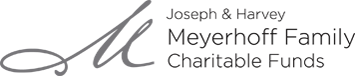 Joseph & Harvey Meyerhoff Family Charitable Funds