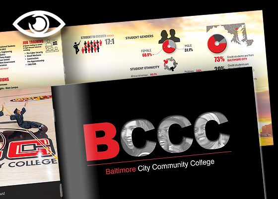 BCCC Viewbook
