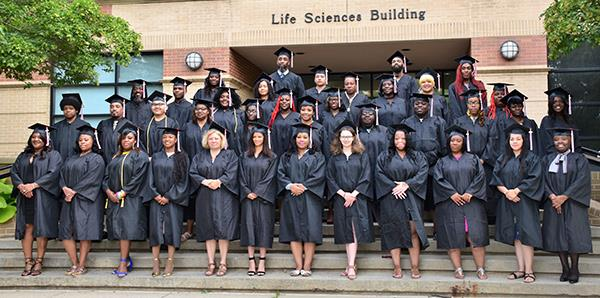 BCCC Celebrates High School Diploma Program Graduation on Saturday, June, 8