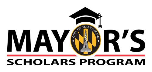 Mayor's Scholar's Logo