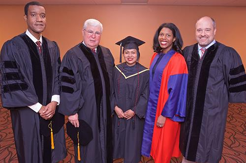 Baltimore City Community College Celebrates Its 70th Commencement