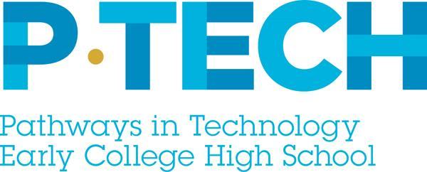 P Tech Pathways in Technology Early College High School