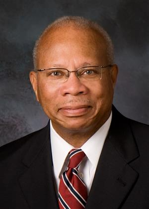 Dr. James H. Johnson, Jr.